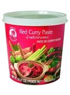 Červená kari pasta Cock 1 kg