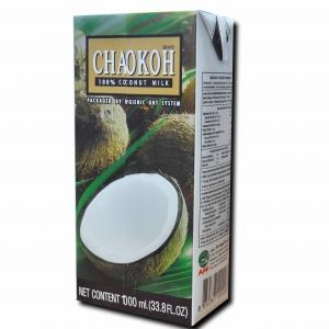 Kokosové mléko Chaokoh 1 l