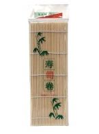 Bambusová rohožka na sushi 24x24cm