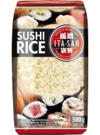 Rýže sushi Ita-san  14 x 500 g