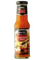 Sladká chilli omáčka, žlutá  Exotic Food 250ml