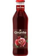 Granátová šťáva Grante 100% 750ml