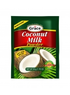 Kokosové  mléko v prášku GRACE 50g