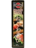 Wasabi pasta Miyata 43g