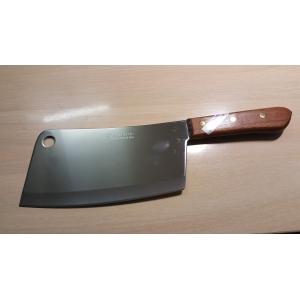 Thajský nůž - sekáček  KIWI - 20,3 cm dřevěná rukojeť
