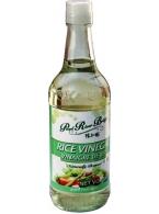 Rýžový ocet bílý P.R.B. 500ml