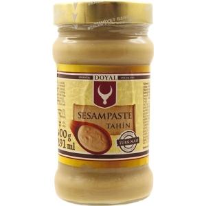 Sezamová pasta Tahini Doyal 300g