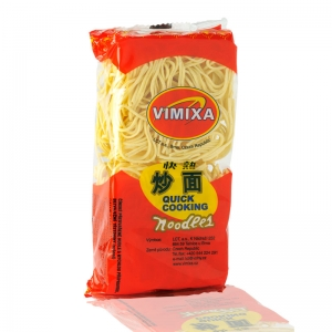 Nudle pšeničné bezvaječné Quick Cooking VIMIXA 500g