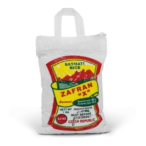 Rýže Basmati Zafran  1kg