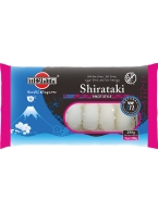 Shirataki konjak nudle  320g Miyata - poslední kusy k prodeji !!!