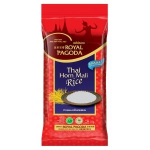 Rýže jasmínová Royal Pagoda 1 kg