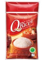 Rýže jasmínová Q Rice  5kg