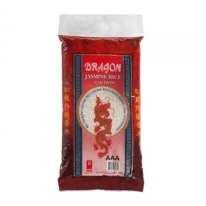Rýže jasmínová Red Dragon 4,54 kg