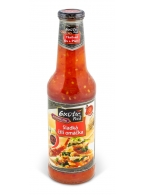 Sladká chilli omáčka  Exotic Food 725ml