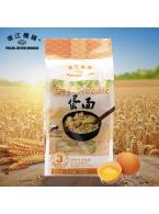 Vaječné pšeničné nudle P.R.B. 260g