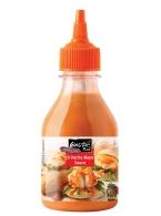 Sriracha Mayo omáčka Exotic Food 200ml - AKČNÍ CENA - NOVINKA