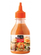 Sriracha Mayo omáčka Exotic Food 200ml