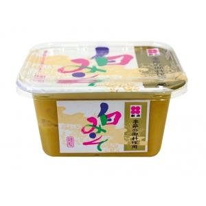 Miso pasta light Shinjyo Miso 300g