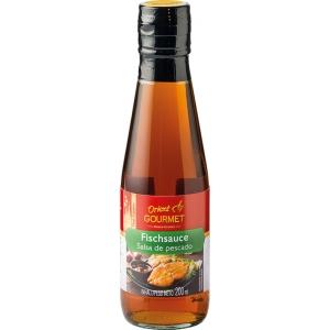 Rybí omáčka Orient Gourmet  2 x 12 x 200 ml