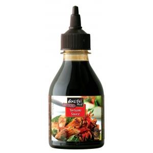 Teriyaki omáčka Exotic Food 200 ml