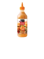 Sriracha Mayo omáčka Exotic Food 455 ml