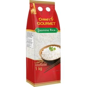 Rýže jasmínová Orient Gourmet 1 kg