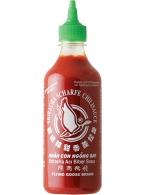 Sriracha omáčka 455ml Flying Goose