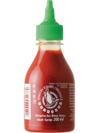 Sriracha omáčka 210 ml Flying Goose