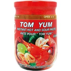 Tom Yum pasta  Cock 227 g