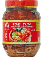 Tom Yum pasta  Cock 900 g