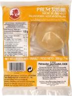 Palmový cukr plátky Cock 200 g