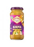 Patak´s  Korma kari omáčka  350 g