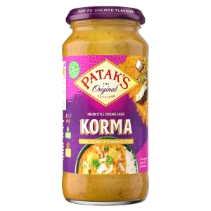 Patak´s  Korma kari omáčka  450 g
