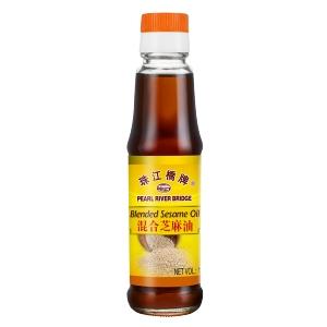 Sezamový olej smíšený  P.R.B. 150ml