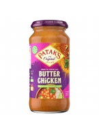 Patak´s  Butter chicken kari omáčka  350 g