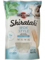Shirataki konjak wok  Miyata  2 x 6 x 270 g
