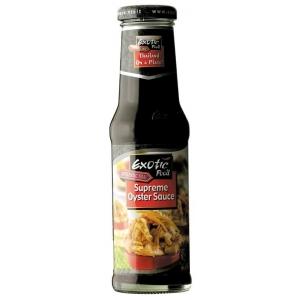 Ústřicová omáčka Exotic Food 250 ml