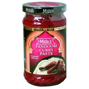 Tandoori pasta MIDA 300g
