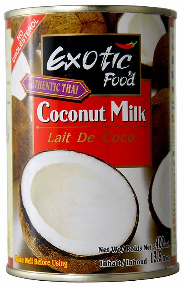Kokosový nápoj /Coconut milk /Exotic Food 400ml