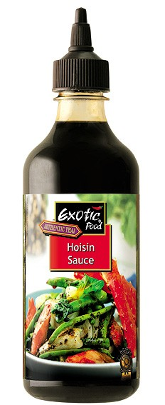 Hoi sin omáčka Exotic Food 455ml